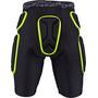 O'Neal Trail Shorts Herren lime/black