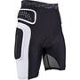O'Neal Pro Shorts Herren black/white