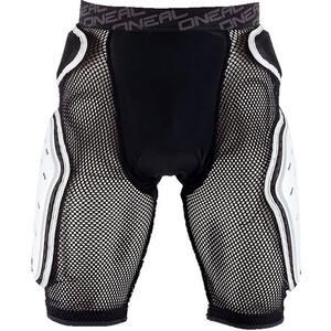 O'Neal Kamikaze Shorts Herren black/white black/white