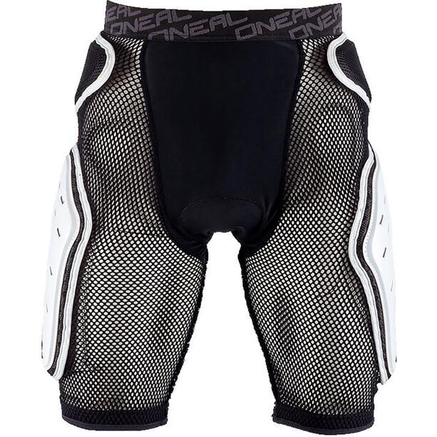 O'Neal Kamikaze Shorts Herren schwarz/weiß