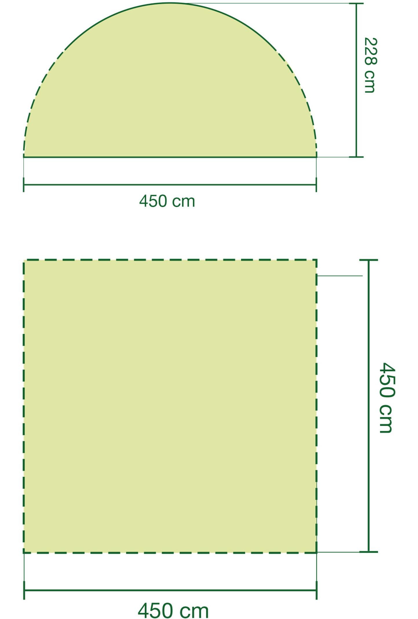 coleman event shelter 4 5 x 4 5. Black Bedroom Furniture Sets. Home Design Ideas