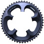 Shimano Ultegra FC-6750 Chainring 10-speed, gris