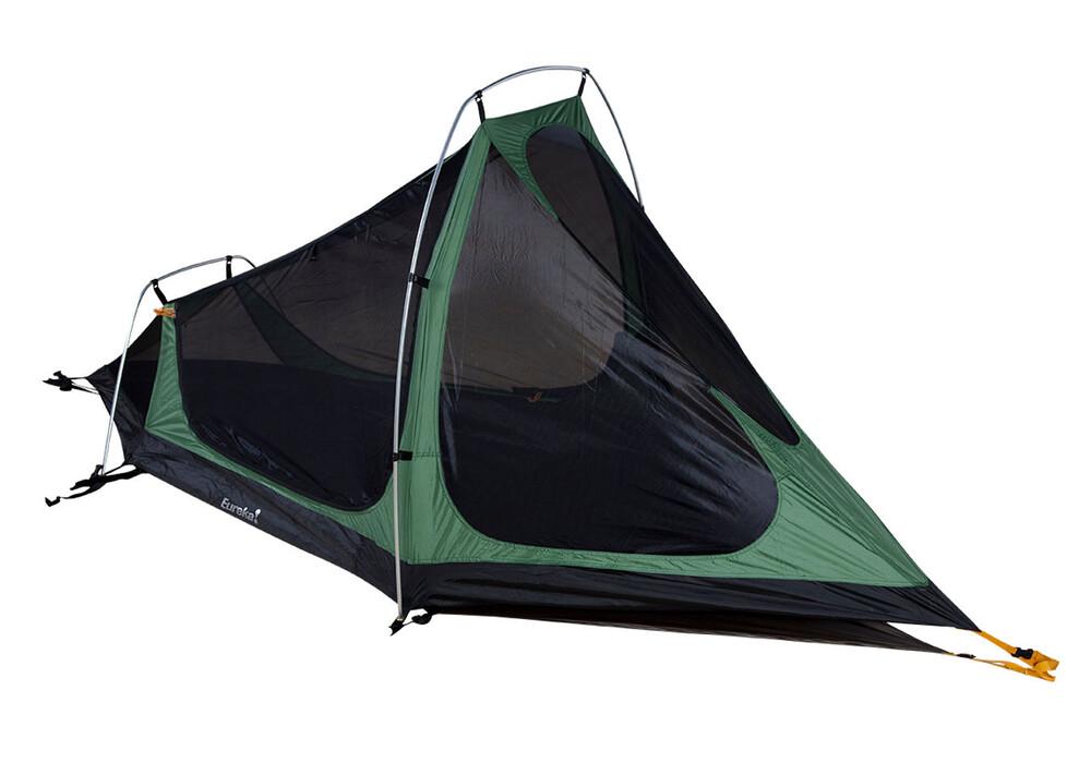 eureka spitfire solo tenda grigio verde su. Black Bedroom Furniture Sets. Home Design Ideas