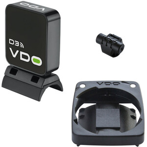 VDO Wireleess kit M3 / M4 for the 2nd wheel including magnet