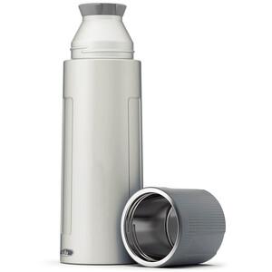 GSI Glacier Stainless Vacuum Flasche 1000ml silber silber
