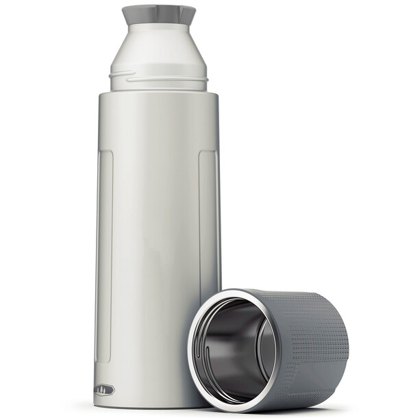 GSI Glacier Stainless Vacuum Flasche 1000ml brushed