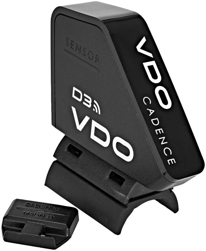VDO Trittfrequenz-Sender-Kit für M5/M6 inklusive Magnet  2019 Zubehör Computer