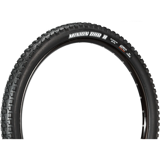 """Maxxis Minion DHR II Clincher Tyre 27.5"""" SuperTacky"""