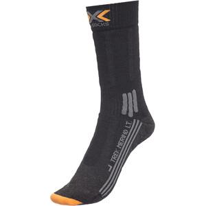 X-Socks Trekking Merino Light Socken Damen black black