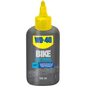 WD-40 Chain oil Feucht 100ml