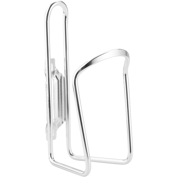Red Cycling Products Alu Light Cage II Flaskeholder, sølv