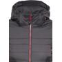 axant Alps Primaloft Jacke Damen schwarz