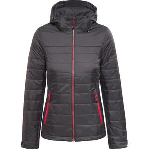 axant Alps Primaloft Jacke Damen schwarz schwarz