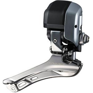 Shimano Dura-Ace Di2 FD-9070 Umwerfer 11-fach grau/silber grau/silber