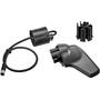 Shimano Di2 SM-BTC1 Akkuhalter/-gehäuse für Flaschenhaltermontage black
