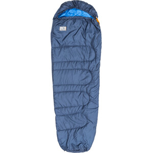 Easy Camp Cosmos Junior Schlafsack Kinder blue blue