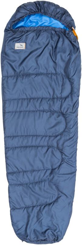 Easy Camp Cosmos Junior Sleeping Bag blue  2018 Kunstfaserschlafsäcke