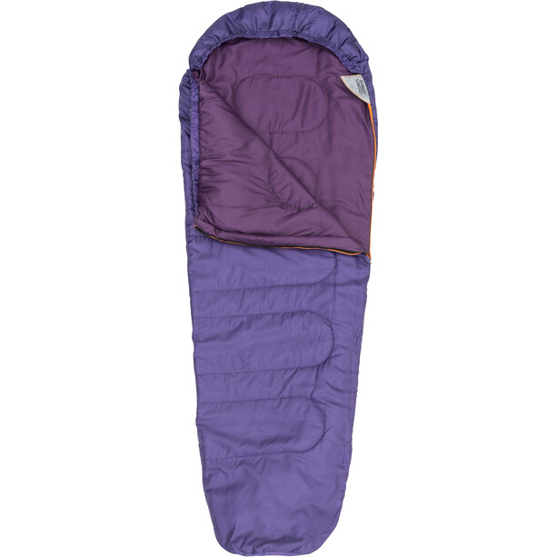 Easy Camp Cosmos Junior Schlafsack Kinder purple