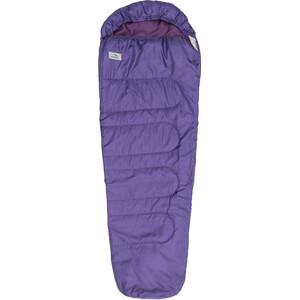 Easy Camp Cosmos Junior Makuupussi Lapset, purple purple