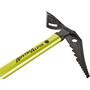 AustriAlpin Compact 2 Steep 53 cm Eispickel mit Handschlaufe gelb