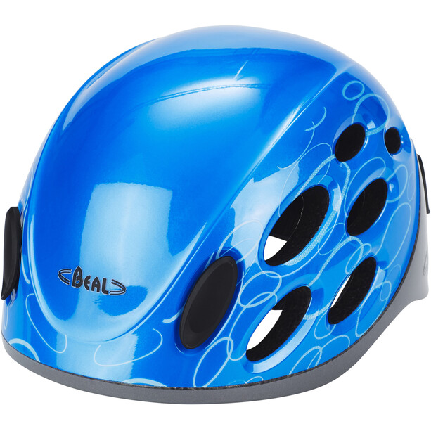 Beal Atlantis Helm blau