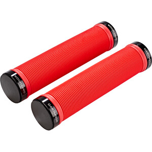 DARTMOOR Race Kahvojen pitokumit Lock-On, punainen punainen