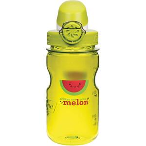 Nalgene Everyday OTF Trinkflasche 350ml Kinder melone melone