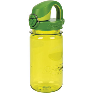 Nalgene Everyday OTF Trinkflasche 350ml Kinder hellgrün hellgrün