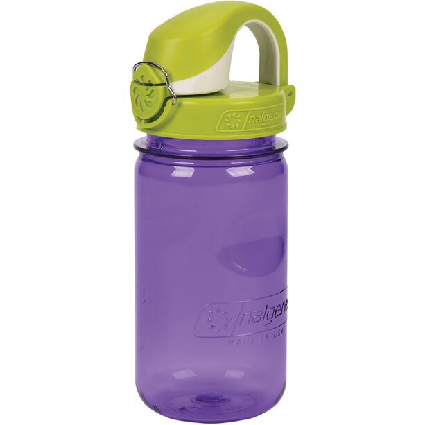 Nalgene Everyday OTF Trinkflasche 350ml Kinder violett
