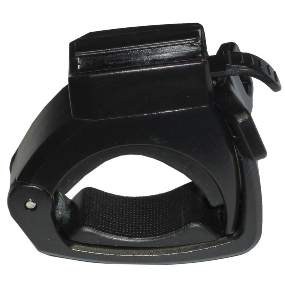 sigma sport ersatzhalterung f r sigma speedster lightster roadster schwarz online bestellen bei. Black Bedroom Furniture Sets. Home Design Ideas
