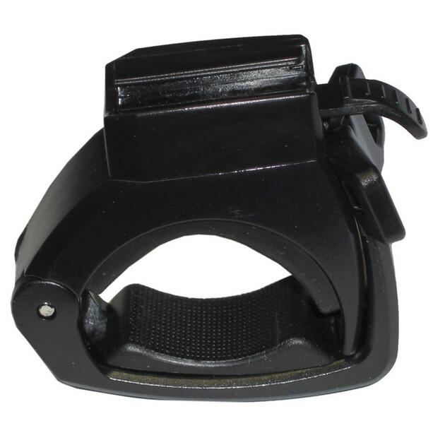 SIGMA SPORT Ersatzhalterung für Sigma Speedster/Lightster/Roadster schwarz