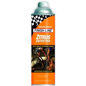 Finish Line Citrus Degreaser 600 ml