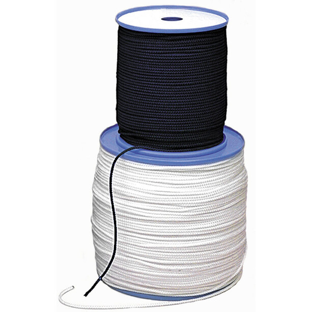 Basic Nature Seil 5mm 200m weiß