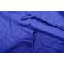Basic Nature Mischgewebe Inlett Mumienform blau
