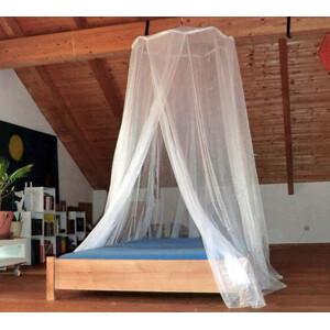 Brettschneider Lodge Red mosquitera Campana DeLuxe