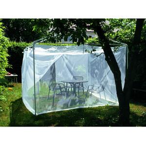 Brettschneider Lodge Terrazzo Mosquito Net