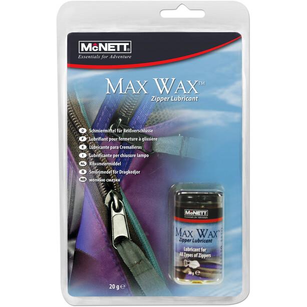 GEAR AID Zipper Wax 20g