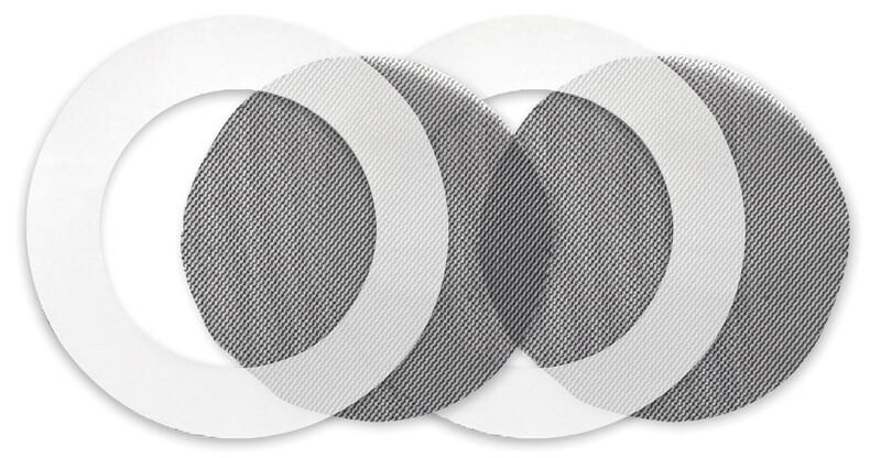 McNett Mückennetz Reparaturkit Zeltpflege & -reparatur 762155