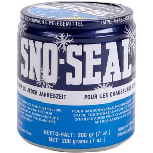 SNO Seal Schuhpflege Wachs 200g Dose