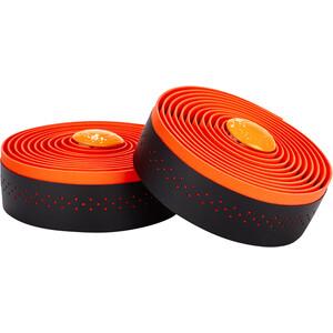 Cinelli Fluo Lenkerband schwarz/rot schwarz/rot