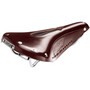 Brooks B17 Imperial Saddle Made Of Corn Leather Herre brown