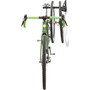 Feedback Sports Velo Wall Post Bike Rack black