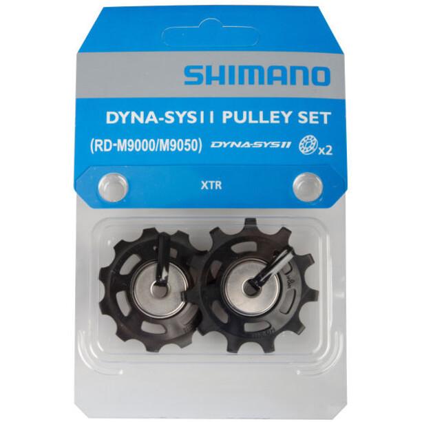 Shimano XTR Galets de dérailleur 11-vitesses