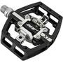 HT X1 Pedals black