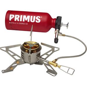 Primus OmniFuel II Réchaud Avec Bouteille de Carburant et Sacoche