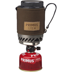 Primus Lite Plus Kocher dark olive dark olive