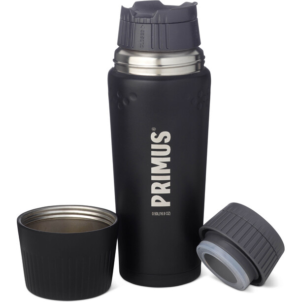 Primus TrailBreak Vakuum Flasche 500ml black