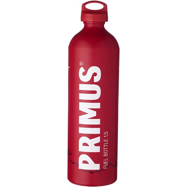 Primus Brennstoffflasche 1500ml rot/weiß