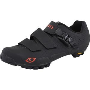 Giro Code VR70 Shoes Herr black black