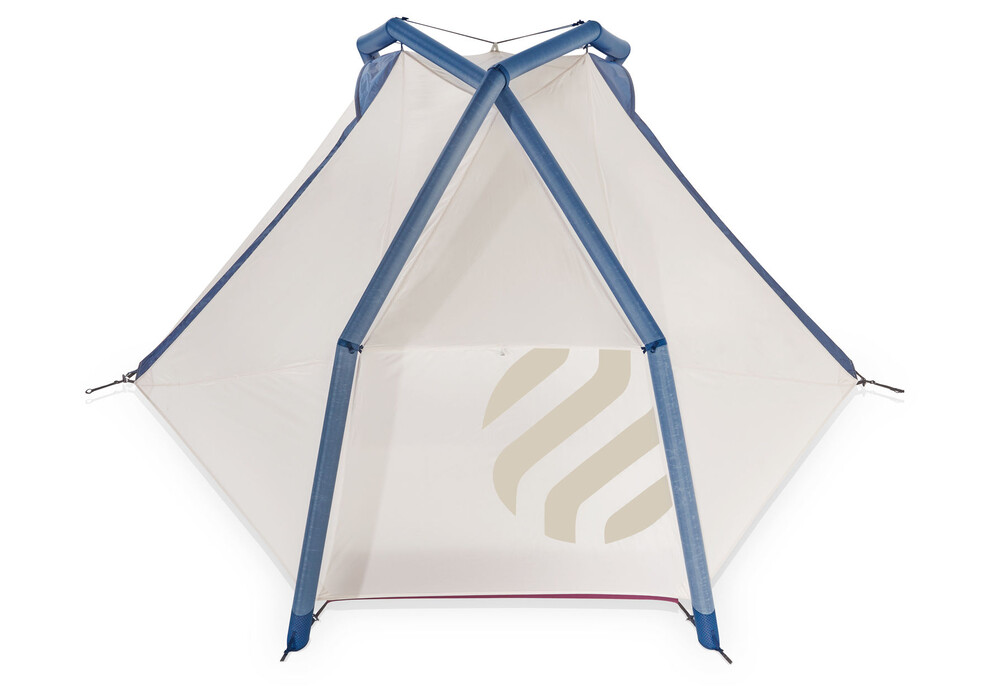 heimplanet fistral tent insignia blue seedpearl sand dark. Black Bedroom Furniture Sets. Home Design Ideas